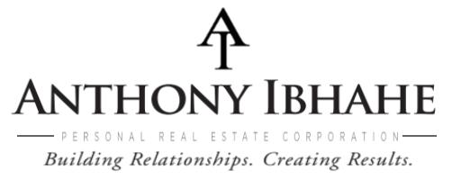 Anthony Ibhahe